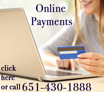 Applegate Property Online Payments